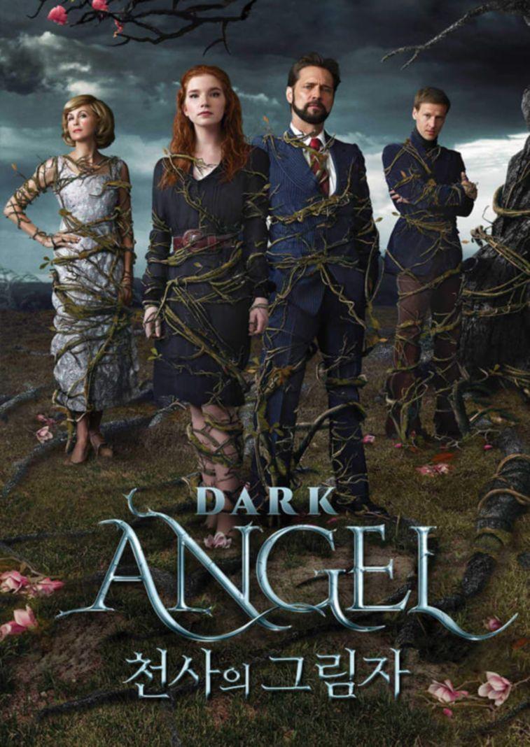 카스틸 시리즈 2: 천사의 그림자