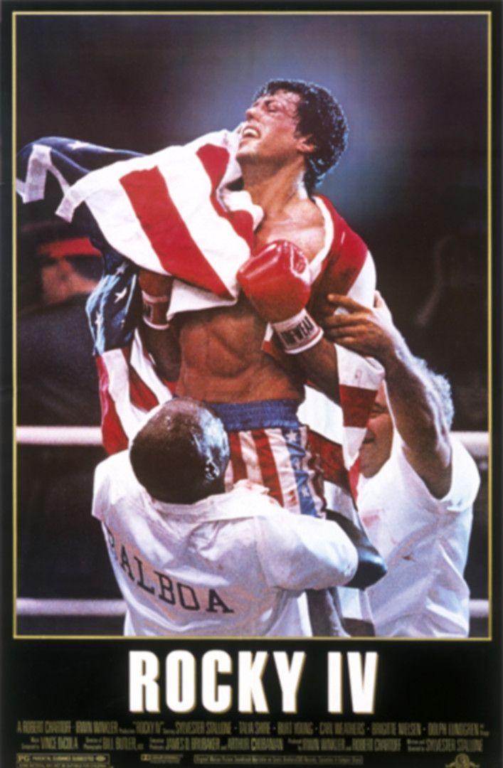 록키 4 (1987)