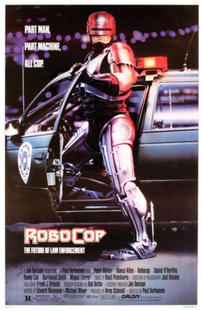 로보캅(1987)